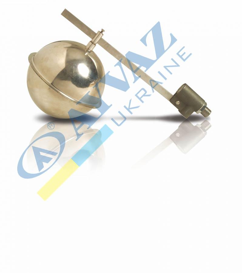Поплавковий клапан КТS-50
