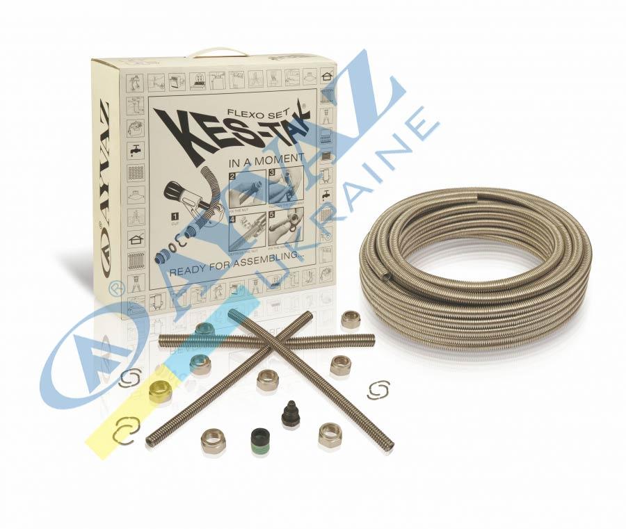 Kes-Tak комплект для води
