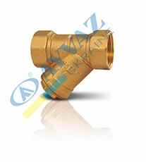 Фильтр муфтовый для воды YS-600