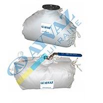 Термоизоляционные чехлы Pyrogel XT и Cryogel X201