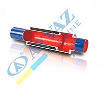 Компенсатор осевой с наружным давлением DBKK-90 (приварной)