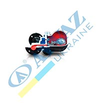 Конденсатоотводчик Поплавковый (фланцевый) SK-80