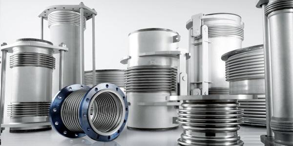 Сильфонные компенсаторы - важные детали трубопроводов