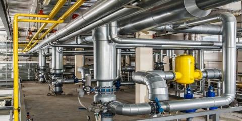 Энергосберегающие функции конденсатоотводчиков
