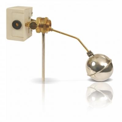 Принцип роботи датчика протоки води