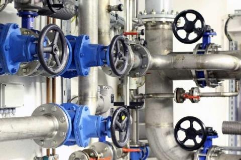 Наружная водопроводная арматура