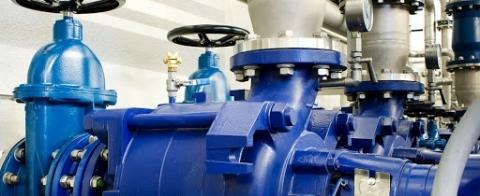 Предохранительная арматура – залог сохранности трубопроводных систем